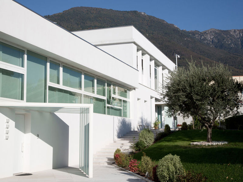 Chrysos-Azienda